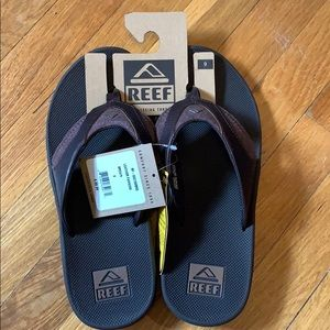 Reef sandals men size 9